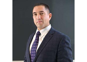 Oakland criminal defense lawyer Nabiel C. Ahmed - LAW OFFICE OF NABIEL C. AHMED