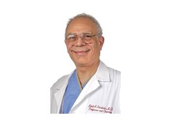 Toledo orthopedic Nabil A Ebraheim, MD