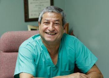 Miami Gardens gynecologist Nabil Matar, MD
