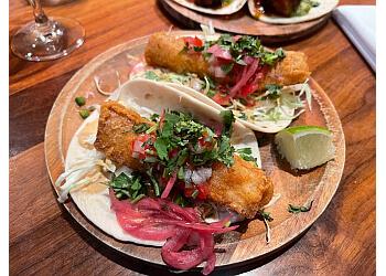 Indianapolis mexican restaurant Nada