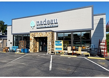 Charlotte furniture store Nadeau - Furniture with a Soul