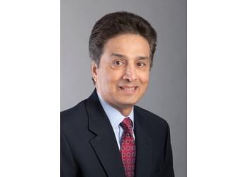St Paul neurologist Nadeem Iqbal, MD