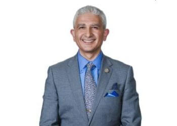 San Antonio eye doctor Nader Iskander, MD, FACS