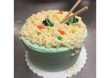 Palmdale cake Nadia Cakes