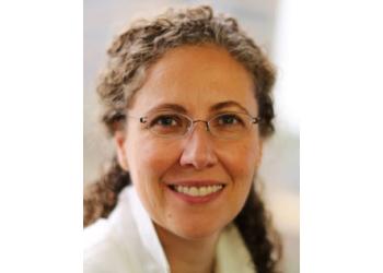 Dallas orthodontist Nadia Lyotard, DMD