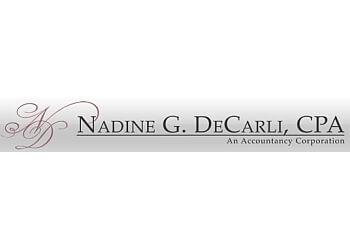 Rancho Cucamonga accounting firm Nadine G. DeCarli, CPA