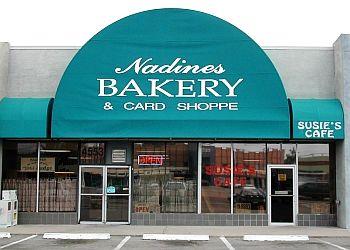 Tucson cake Nadines Bakery