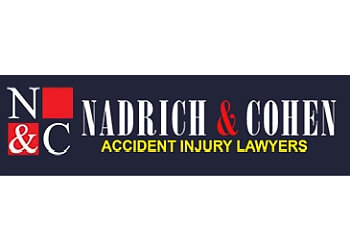 Hayward personal injury lawyer Nadrich & Cohen, LLP