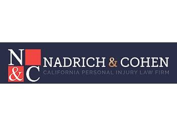 Riverside medical malpractice lawyer Nadrich & Cohen, LLP