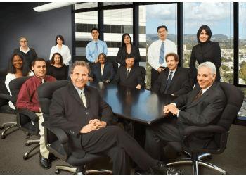 San Bernardino medical malpractice lawyer Nadrich & Cohen, LLP