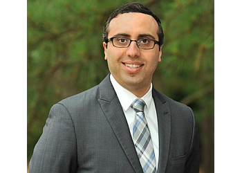 Cary orthopedic Nael Shanti, MD