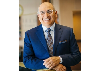 Omaha plastic surgeon Nagi T. Ayoub MD, FACS - WESTFIELD PLASTIC SURGERY CENTER
