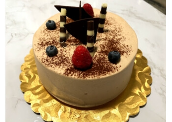 Torrance cake Nagomi Cake House