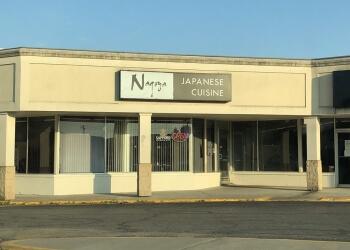 Topeka japanese restaurant Nagoya Japanese Cuisine