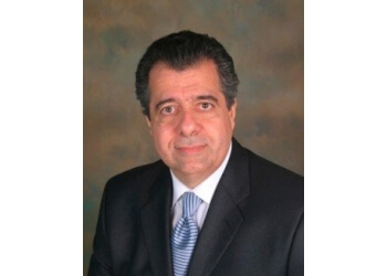 Concord psychiatrist Nagui S. Achamallah, MD