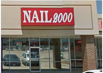 Grand Prairie nail salon Nail 2000