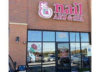 Elgin nail salon Nail Art & Spa