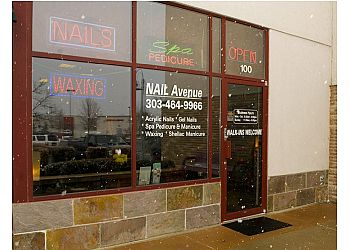 Westminster nail salon Nail Avenue