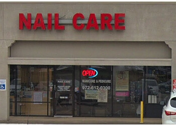 Plano nail salon Nail Care