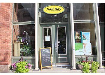 Denver nail salon Nail Day Lodo
