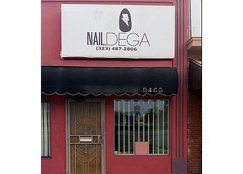 Nail Dega