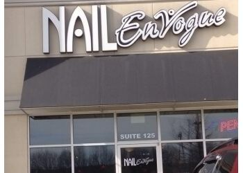 Lexington nail salon Nail Envogue