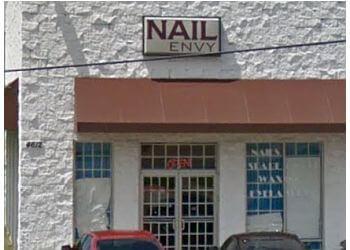 Jackson nail salon Nail Envy