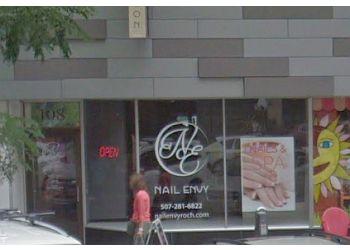 Rochester nail salon Nail Envy Spa and Salon