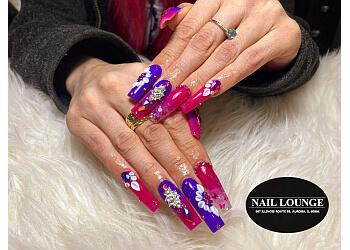 Aurora nail salon Nail Lounge