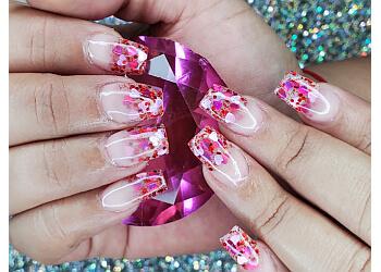 Orlando nail salon Nail Lounge