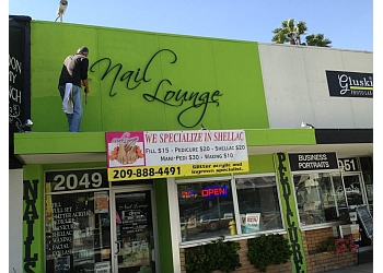 Stockton nail salon Nail Lounge