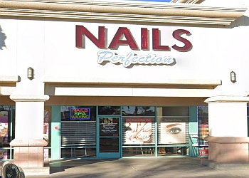North Las Vegas nail salon Nail Perfection