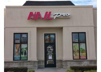 Virginia Beach nail salon NailPro LLC