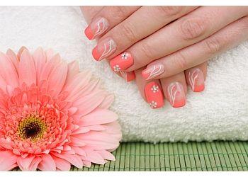 Evansville nail salon Nail Studio
