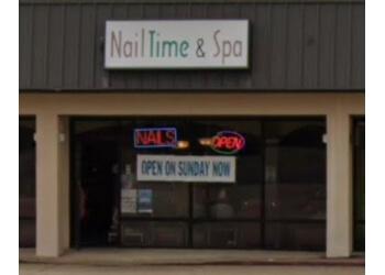 Shreveport nail salon Nail Time & Spa