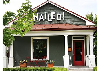 3 Best Nail Salons in Salt Lake City, UT - ThreeBestRated