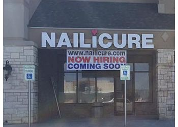 Killeen nail salon Nailicure