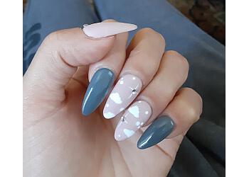 Garden Grove nail salon Nailology Spa