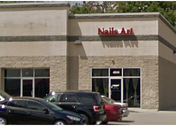 Kansas City nail salon Nails Art