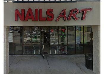Wilmington nail salon Nails Art