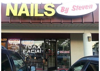 Modesto nail salon Nails By Steven