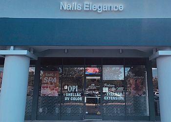 Winston Salem nail salon Nails Elegance