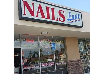 Anaheim nail salon Nails Lane