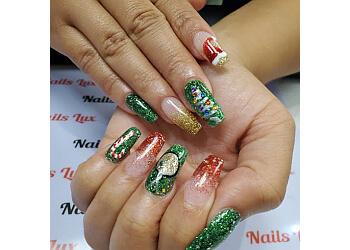Fort Lauderdale nail salon Nails Lux