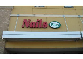 Virginia Beach nail salon Nails Plus