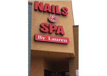 San Diego nail salon Nails & Spa by Lauren