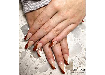 Winston Salem nail salon Nails Tech