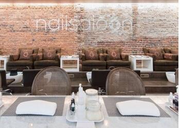 Washington nail salon Nailsaloon