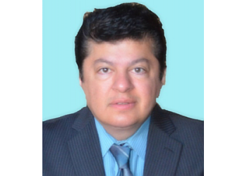 Plano immigration lawyer Naim Haroon Sakhia,  Esq.
