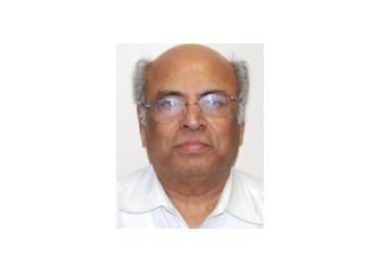 Anaheim ent doctor Nainamohamed Rahman, MD